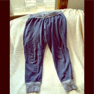 UNISEX OLD NAVY SWEATPANTS
